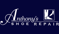 Anthony's Shoe Repair