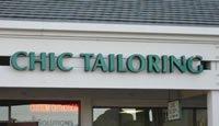 Chic Tailoring